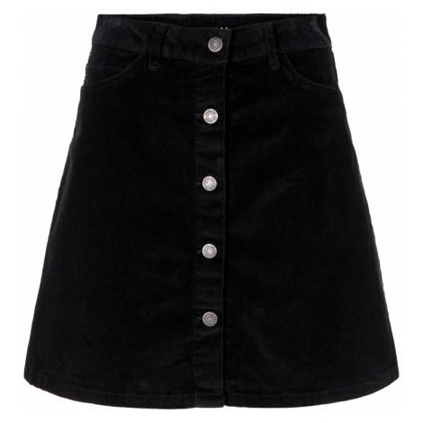 Noisy May Damen Rock Nmsunny Short Corduroy Skirt
