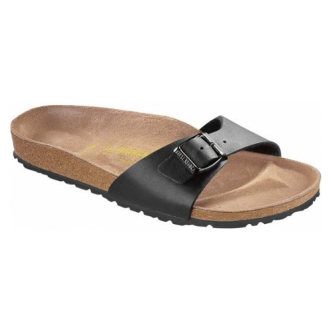 Birkenstock MADRID braun - Herren Pantoffeln
