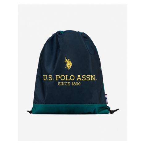U.S. Polo Assn New Bump Gymsack Blau