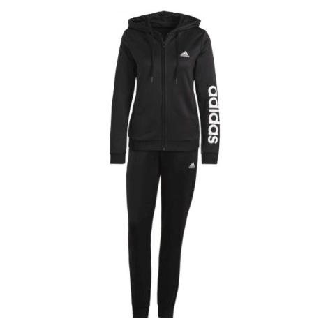 adidas LIN FT TS - Damen Trainingsanzug