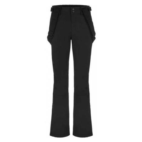 Loap LYA schwarz - Damen Skihose