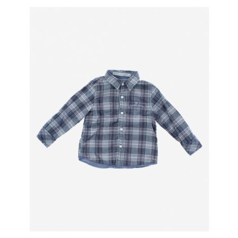 Pepe Jeans Hemd Kinder Grau