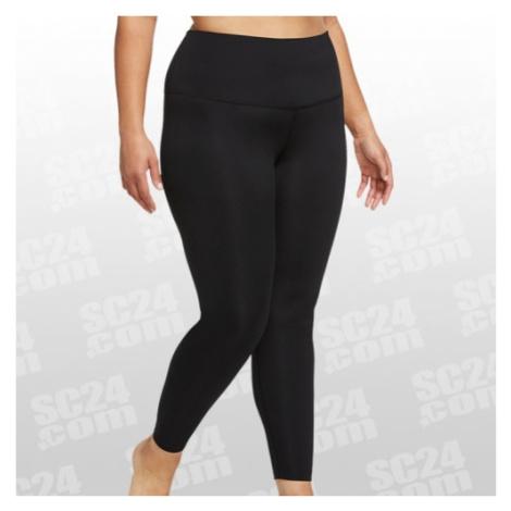Nike Yoga Training 7/8 Tights Women schwarz Größe L
