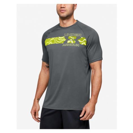Under Armour Tech™ 2.0 T-Shirt Grau