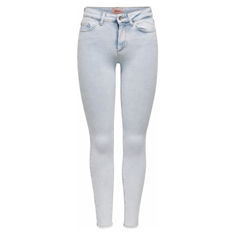 Jeans 'Blush' Only