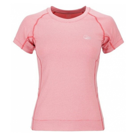 Termo T-Shirt Lowe Alpine Sparta T coral red/CR