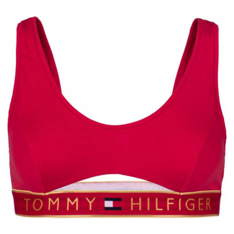 Tommy Hilfiger CUT OUT BRALETTE - Sport BH