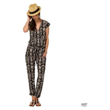 Damen Overall PROTEST - Farley - True Black - 2615051-290