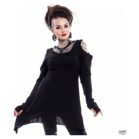 Pullover Frauen - TABITHA - POIZEN INDUSTRIES - POI512 L