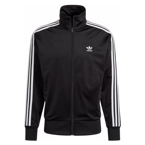 Adidas Originals Herren Sweatjacke FBIRD TT GN3521 Schwarz