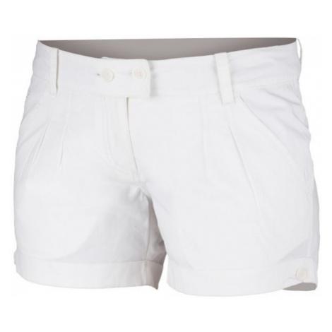 Northfinder LIANA weiß - Damen Shorts