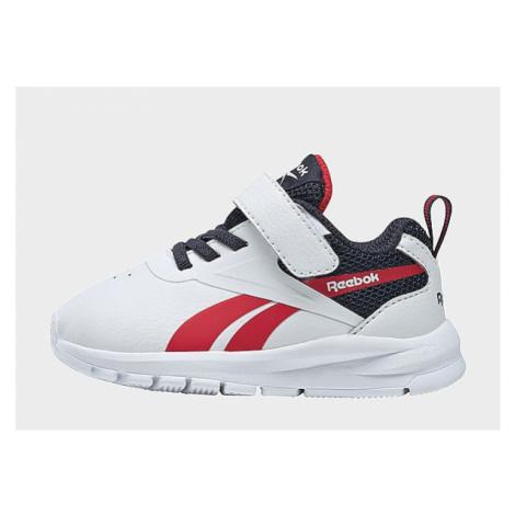 Reebok reebok rush runner 3 shoes - White / Vector Navy / Vector Red, White / Vector Navy / Vect
