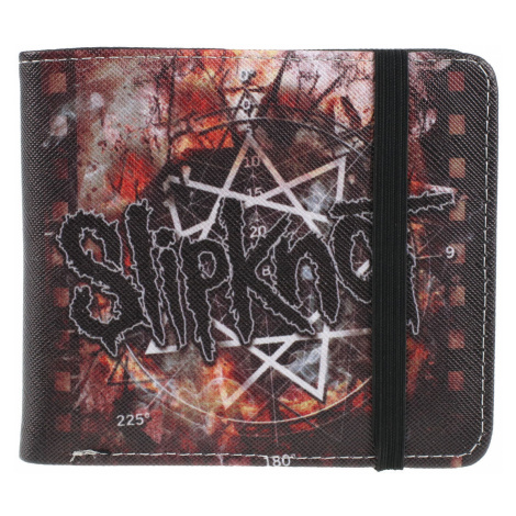 Geldbörse Slipknot - Star - RSSLWA02