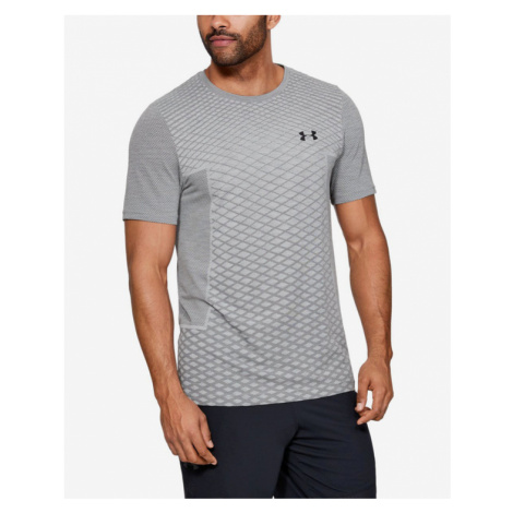 Under Armour Vanish T-Shirt Grau