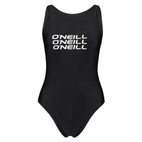 O'Neill PW NOOS LOGO BATHINGSUIT - Damen Badeanzug