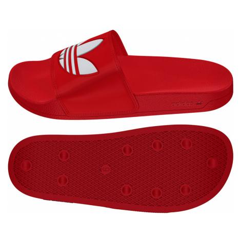 Adidas Originals Badelatschen ADILETTE LITE FU8296 Rot