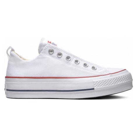 Converse CTAS FASHION weiß - Flache Damen Sneaker