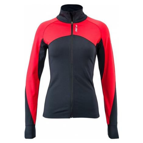 Damen Sweatshirt Silvini Staffora für WJ1510 black