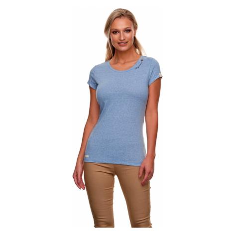 Ragwear Shirt Mint dusty blue