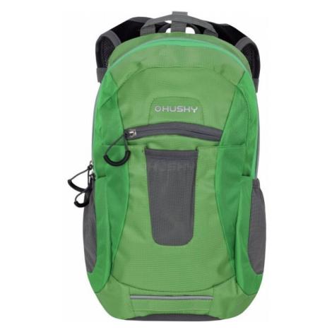 Husky JEMI 10 grün - Kinderrucksack