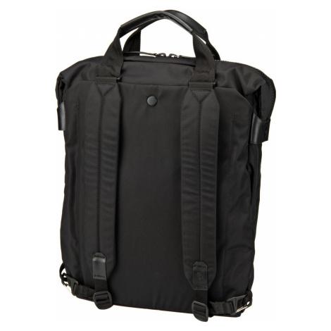 Bellroy Rucksack / Daypack Duo Totepack Black (15 Liter)