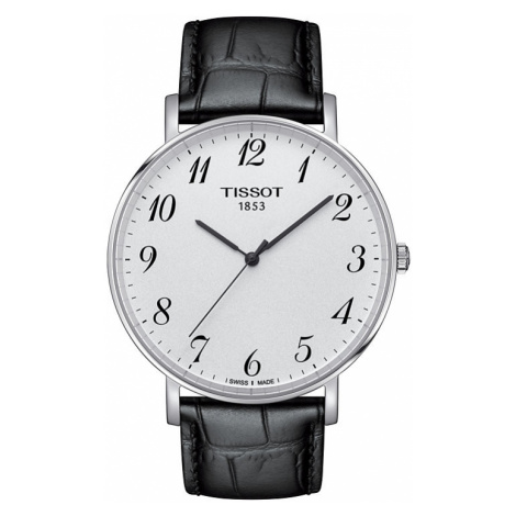 Tissot Herrenuhr T-Classic T1096101603200