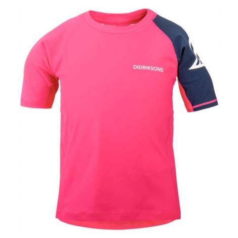 T-Shirt D1913 SURF 502951-070 pink