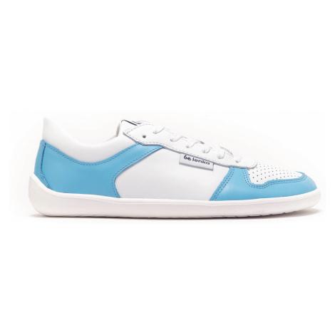 Barefoot Sneakers Be Lenka Champ - Patriot - Blue & White 47