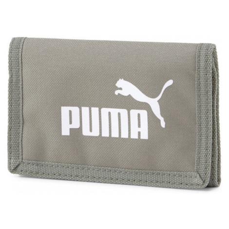 Puma PHASE WALLET grau - Geldbörse