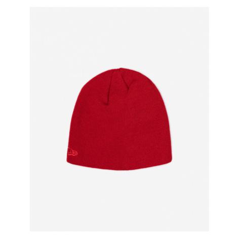 New Era Seasonal Skull Mütze Rot