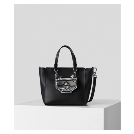 CYBER CHOUPETTE TOTE BAG Karl Lagerfeld