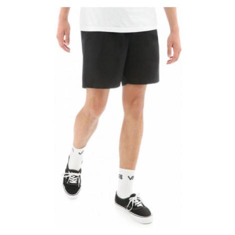 Vans MN RANGE SHORT schwarz - Herren Shorts