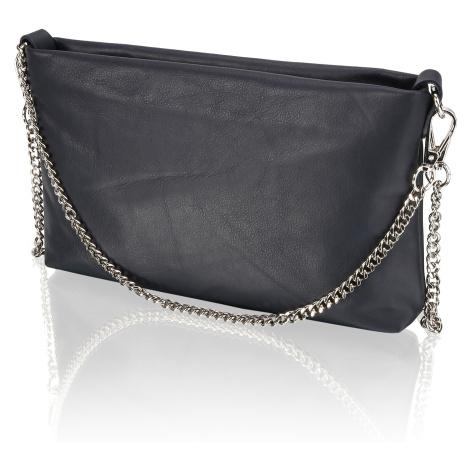Lazzarini Glattleder Mini Bag