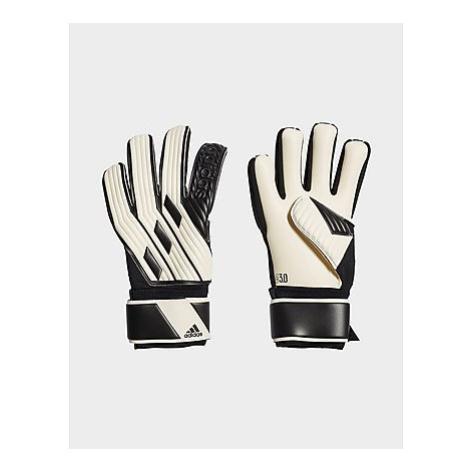 Adidas Tiro League Torwarthandschuhe - White / Black - Damen, White / Black