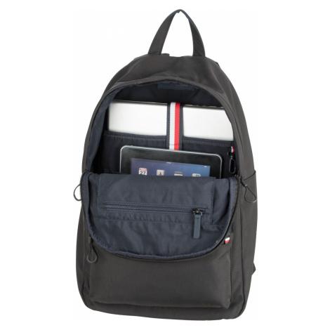 Tommy Hilfiger Rucksack / Daypack Urban Tommy Backpack PF20 Black (21.3 Liter)