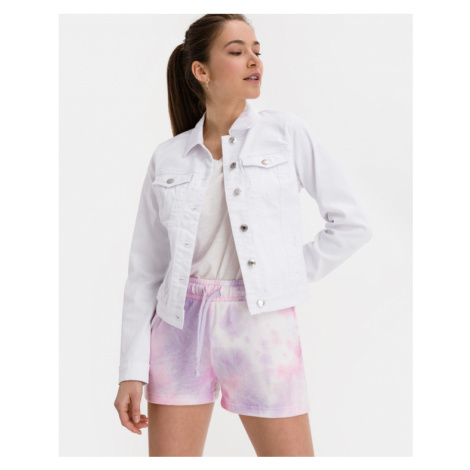 Vero Moda Hot Soya Jacke Weiß