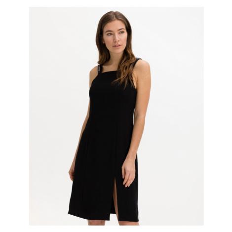 Armani Exchange Kleid Schwarz