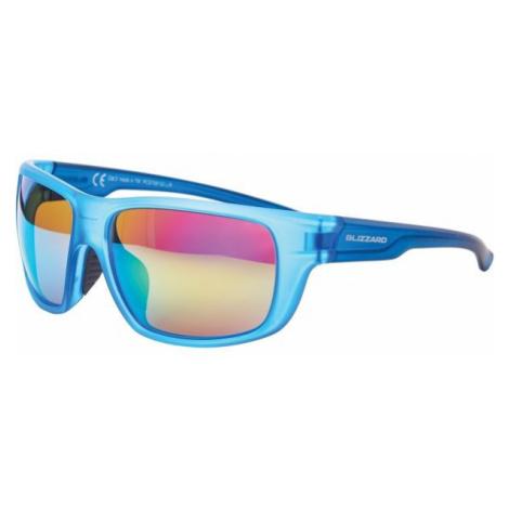 Blizzard PCS708120 blau - Sonnenbrille