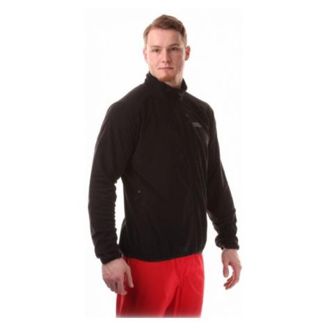 Herren Fleece Sweatshirt Nordblanc NBSFM6113_CRN