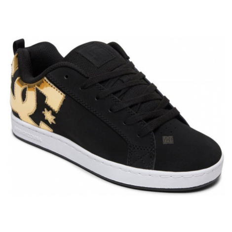 DC COURT GRAFFIK J SHOE schwarz - Damen Sneaker