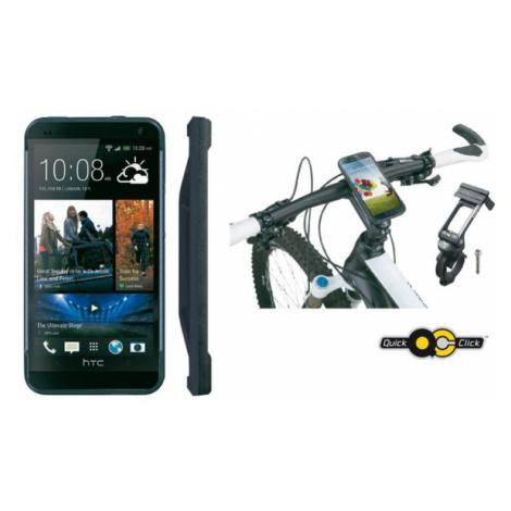 Hülle Topeak RideCase für HTC One TT9837B