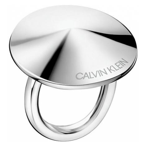 Calvin Klein Damenring Spinner KJBAMR000207
