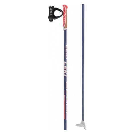 Ausrüstung für Langlauf Leki