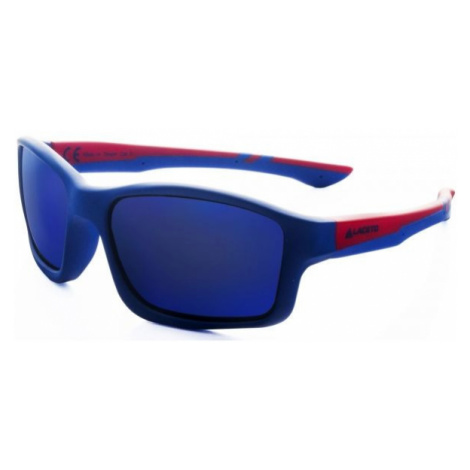 Laceto ORISA blau - Kinder Sonnenbrille