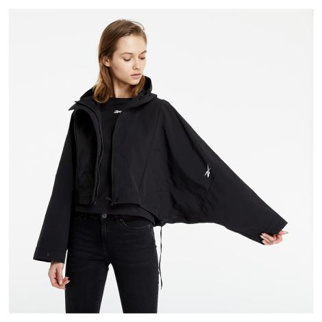 Reebok Layering Woven Training Jacket Black