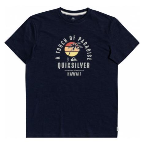 Quiksilver QUIET HOUR SS - Herrenshirt
