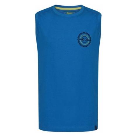 Loap BAKI blau - Tank Top für Jungs