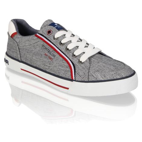 Tom Tailor Textil Sneaker