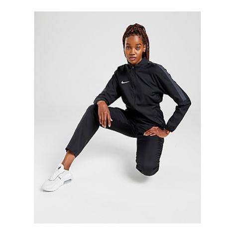 Nike Academy Trainingsanzug Damen - Black/Black/Anthracite/White - Damen, Black/Black/Anthracite