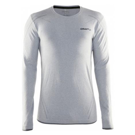 T-Shirt CRAFT Active Comfort LS 1903716-B900 - white